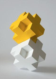 Plus Paperweights - Decora cualquier rincón