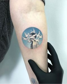 "36.4 mil Me gusta, 148 comentarios - EQUILATTERA (@equilattera) en Instagram: ""Tattoo by @evakrbdk  ___ www.EQUILΔTTERΔ.com ___  #Equilattera"""
