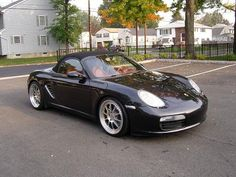 Best Color Combos on 987 Boxster??? - Rennlist Discussion Forums