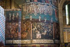 Cristianità — un-monde-de-papier: Vues de l'intérieur de la...