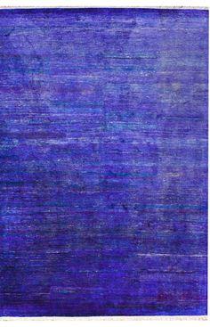 Rugs USA Overdye Avere Lilac Rug