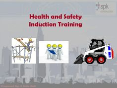 Health and SafetyInduction Training