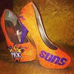 Www.etsy.com/shop/ceriseisabellamarie Phoenix Suns!