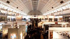 London Art Fair 2017 at Business Design Centre - L'actualité du moment - visitlondon.com