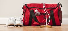 Freshen up your gym gear — and everything else. Don't throw away your used dryer sheets! Stick them in shoes, gym bags, luggage — even the bottom of trash cans, to keep odors at bay. Beginner Workout Program, Workout For Beginners, Workout Programs, Uses For Dryer Sheets, Gym Bag Essentials, Going To The Gym, How To Stay Motivated, How To Stay Healthy, Eat Healthy