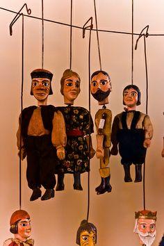 Puppets-731.jpg | Flickr: partage de photos!