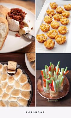 Punny Recipes to Make for Your Oscars Party   Healthy ...