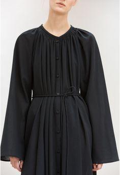 CHRISTOPHE LEMAIRE - robe tunique