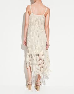 Crinochet: Inspirational Sundresses