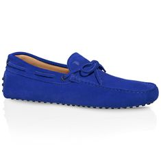 338209768f08 Gommino Driving Shoes in SuedeXXM0GW05470RE0U404 Cuir Velours