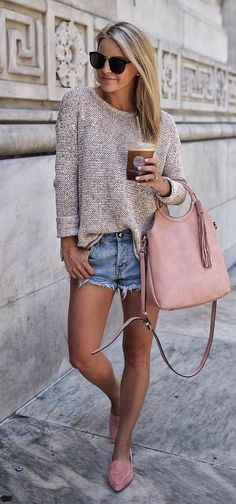 78 Best Style Suggestions For Everyone Who Want To Look Better #summeroutfits #summerstyle