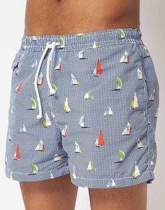 Details about  /Boy size 18 M shorts lot 3 elastic waist blue denim green camo short red pants
