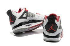 half off e229b 403ca Women Air Jordan 4s AAA Retro Shoes,Jordans outlet ,High quality Women New  Jordan