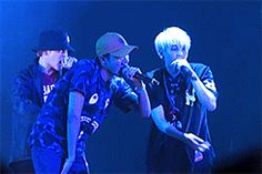 BTS | JHOPE and SUGA