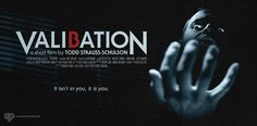 VALIBATION by ulteriorproductions.com. It isn't in you, it is you.