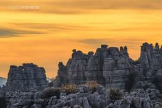 Torcal Dreams by mariomoreno LandScapes Photography #InfluentialLime