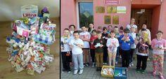 W związku z ogólnopolska akcją Czysty Aniołek mamy przyjemność poinformować, że Miejsko Gminny Ośrodek Pomocy Społecznej w Pieńsku dołączył się do w/w akcji. W akcję zaangażowała się Szkoła Podstawowa w Dłużynie Dolnej, zbiórkę wśród uczniów i nauczycieli zorganizowała Pedagog Pani Bogusława Chojnacka. Do akcji dołączyli się również pracownicy naszego ośrodka. Zebrane środki czystości zostały przekazane najbardziej potrzebującym rodzinom z dziećmi z terenu naszej gminy.