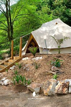 Looking for an unforgettable glamping experience? Check out this romantic tent for a weekend getaway near Moe, Victoria! Luxury Glamping, Go Glamping, Luxury Tents, Romantic Vacations, Romantic Getaways, The Perfect Getaway, Yurts, Weekend Getaways
