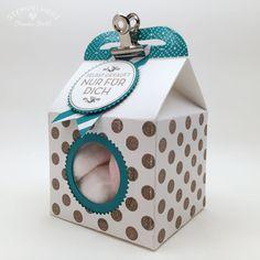 Stampin Up-Stempelherz-Verpackung-Box-Inspiration & Art-Produktpaket-Hausgemachte Leckerbissen-Leckereien-Box- I&A Leckereien Box Selbst gekauft nur für dich 02b