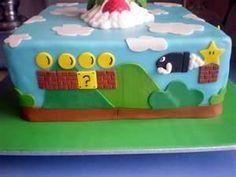 super mario cakes - Bing Images