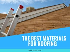 Changing the roof isn't a must except if there are problems with the current material. If that is the case, then you should pick a material that looks nice, and that will last a long time. In this case, finding the balance between quality and price is the best way to do it. You can [...]