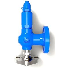 Manufacturer and exporter of various safety valves like thermal safety valve supplier in India and international market. We are offering best quality thermal safety relief valves to our trust clientele. In these valves are used for scheming the pressure of be at difference systems.