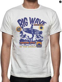 The Big Wave 1 - Fashion Desing by Rafa Bernal, via Behance