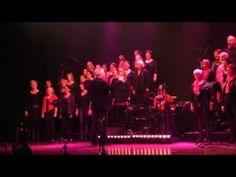 Gospelkoor Joyful Sound - Carry the Light - YouTube