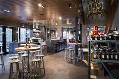 Brasserie Meelfabriek Zijlstroom - Top Trouwlocaties