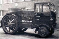 Antique Tractors, Vintage Tractors, Old Tractors, Vintage Trucks, Antique Cars, Antique Trucks, New Trucks, Cool Trucks, Ford Ranger Truck