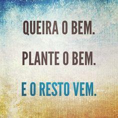 #autoajudadodia por Camila Fonseca! A @camilafonsecasp tem uma receita simples para nós vivermos bem a vida! Adoramos :-)