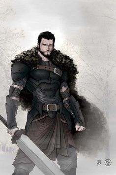 Male human fighter warrior Pathfinder DND D&D Character Creation, Fantasy Character Design, Character Design Inspiration, Character Concept, Character Art, Character Reference, Story Inspiration, Dungeons And Dragons Characters, Dnd Characters