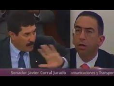 ¡TÚ A MI NO ME VAS A CORREGIR!:Corral pone en su lugar a Lozano!