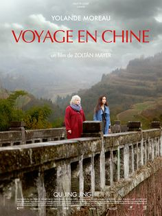 Voyage en Chine est un film de Zoltan Mayer avec Yolande Moreau, Qu Jing Jing. Synopsis : Liliane part en Chine pour la première fois de sa vie afin de rapatrier le corps de son fils, mort dans un accident. Plongée dans cette culture si loi