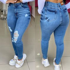 Winter Outfits, Summer Outfits, Trendy Outfits, Fashion Outfits, I Dress, Feminine, Skinny Jeans, Denim, Shorts