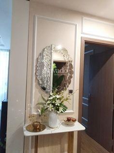 Mirror decor Navado 0961446565 Luxury Mirror, Oversized Mirror, Furniture, Home Decor, Decoration Home, Room Decor, Home Furnishings, Home Interior Design, Home Decoration