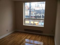 Spacious beautiful 2 bedroom hardwood floor, 5 minutes from Ryerson and University of Toronto. close to 5 different Groceries store around the building . Eaton Centre, University Of Toronto, Hardwood Floors, Restaurants, Windows, Ads, Bedroom, Store, Building