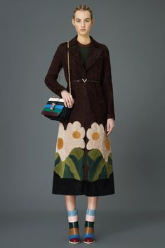 love the shoes n bag - valentino pre-fall 2015