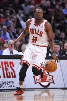 luol deng Luol Deng, Sport 2, Chicago Bulls, Nba, How To Wear