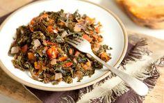 kenya recipes on Pinterest   Kenya, Peach Cake and Samosa Recipe