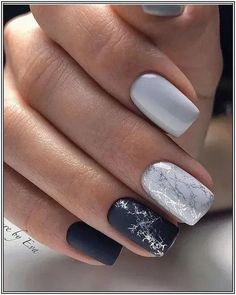103 Pretty Nail Art Designs Ideas For 2019 - Soflyme Pretty Nail Art Designs Id. - 103 Pretty Nail Art Designs Ideas For 2019 – Soflyme Pretty Nail Art Designs Ideas For 2019 T - Winter Nail Designs, Winter Nail Art, Nail Polish Designs, Acrylic Nail Designs, Winter Nails, Nail Art Designs, Nails Design, Acrylic Nails, Spring Nails