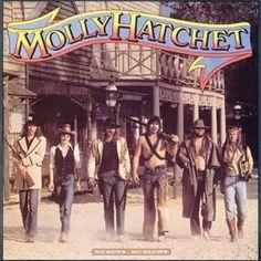 Molly Hatchet.................