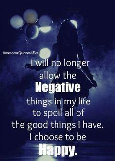 I WILL be happy! :)