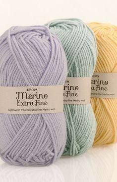 Merino Extra Fine