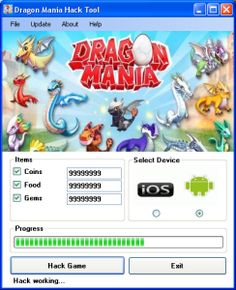 New Dragon Mania Legends Hack – Unlimited download working tool undetected.File updated 2016. No survey download new for Dragon Mania Legends Hack – Unlimited