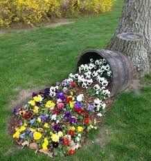 Image result for unique flower pots