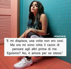 Buongiorno 💜💛💚 Fake Friend Quotes, Fake Friends, Bff Quotes, Girly Quotes, Mood Quotes, Italian Phrases, Tumblr Love, Harry Potter Tumblr, Writing Characters