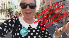 """MICKEY MOUSE'S BIRTHDAY AT WALT DISNEY WORLD 2017 