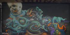 Graffiti, Street Art, Painting, Painting Art, Paintings, Painted Canvas, Graffiti Artwork, Drawings, Street Art Graffiti