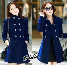 D891 Coat @78rb Bhn wedges, fit L, seri 2pcs, ready 5mgg ¤ Order By : BB : 2951A21E CALL : 081234284739 SMS : 082245025275 WA : 089662165803 ¤ Check Collection ¤ FB : Vanice Cloething Twitter : @VaniceCloething Instagram : Vanice Cloe